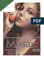 Mosaic 2013