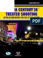 Aurora Century 16 theater shooting review