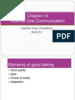 Kashfah KhanChowdhury BUS251 C14