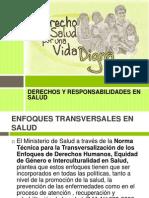 CLASE 2 Derechos y Responsabilidades en Salud.ppt