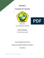 190857772 Referat Transient Tic Disorder