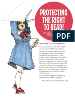Protecting the Right to Read