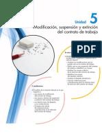 MODIFIC.,SUSPENSIÓN Y EXTINCIÓN DEL CONTRATO DE TRABAJO.pdf