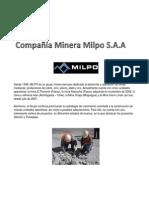 Minera Milpo, y ultimos proyectos.docx