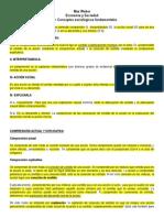 RESUMEN - Max Weber . ECONOMIA Y SOCIEDAD CAP. 1 .pdf