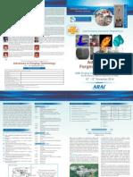 Advances in Forging Technology 10-12 November 2014