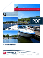 2014 Mentor Marina Report