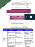 5ª Sessão - 1ª Tarefa - O MAABE - Metodologias de operacionalização (Parte II)Dominio_D.1_
