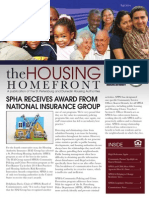 The Housing Homefront