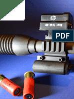 ATN's Shot Trak HD - Action Camera For Your Gun