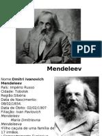 Mendelevv