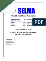 Selma - Bulk Protector