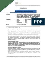 3.Especificaciones Técnicas - MAYORES METRADOS.docx