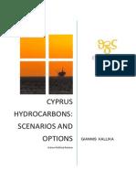cyprushydrocarbons scenariosandoptions rev1