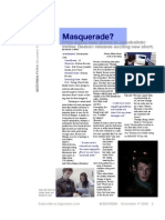 Helena's Magazine Article