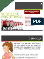 SHOCK EN OBSTETRICIA Y SINDROME DE HELLP.pptx