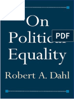 Aula 1 - On Political Equality - Robert Dahls  (1).pdf