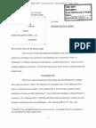 Mori Lee, LLC v. Sears Holdings Corp., 13-CV-3656 (S.D.N.Y. Sep. 8, 2014)