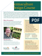 Permaculture Information