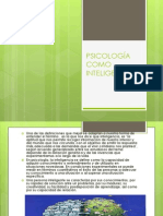 PSICOLOGÃ-A COMO INTELIGENCIA.pptx