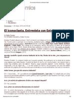 El iconoclasta.pdf