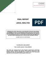 2. Legal Analysis