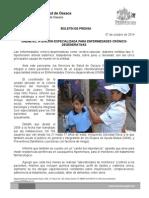 07 de octubre de 2014_UNEME-EC, ATENCIÓN ESPECIALIZADA PARA ENFERMEDADES CRÓNICO-DEGENERATIVAS.doc