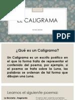 El Caligramappt septimo.pptx