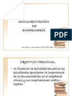Documentación de Focus Charting