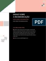 Ensaio sobre a incomunicação - Ciro Marcondes.pdf