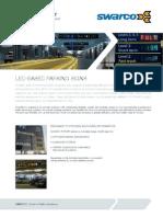 Parking Productsheet