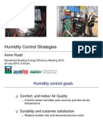 b11 Humidity Control