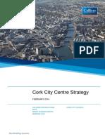 Cork City Centre Strategy