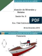 Sesin 9 - Fletamento 06.12.10 (1).ppt