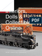 Interiors, Dolls & Collectibles - Online | Skinner Auction 2756T