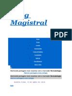 61096350-farmacotecnica-dicas-Magistral.doc
