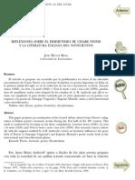 Dialnet-ReflexionesSobreElHermetismoDeCesarePaveseYLaLiter-298613.pdf