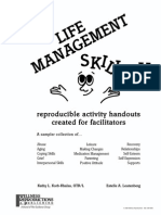 Life Management Skills V