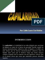 CAPILARIDAD - Lidia.ppt