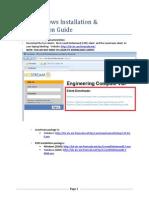 VDI Windows Installation Guide-V2