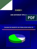 Caso Cardiopatia Isquemica.ppt