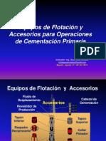 5. CP Equipos de Flotacion y Accesorios.ppt