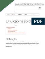 Diluição na soldagem fonte site inpetor de solda.pdf