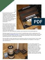 transformer design.docx