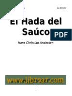 Andersen Hans Christian-El Hada del Saúco_iliad.pdf