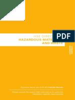 HSE Directive 6-Hazardous Materials and Waste