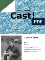 Media Cast