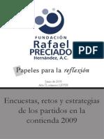 ENCUESTAS,RETOS DE LOS PARTIDOS.pdf
