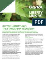 2015 GlyTol® LibertyLink® Product Bulletin