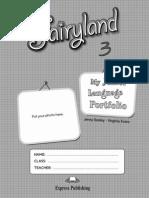 Fairy 3 Portfolio